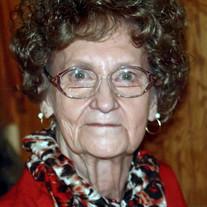 Julia Mae Stephens