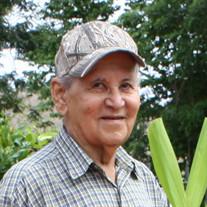 Juan Antonio Toledo