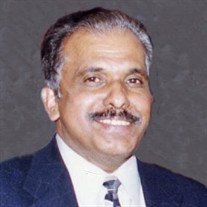 Kurien M. Mathews