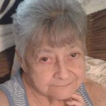 Blanche A. Anderson