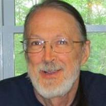 Paul Ernest Dolman