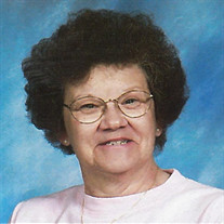Barbara Jean Starzyk