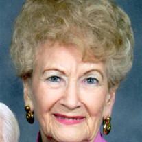 Mrs. Marie L. Stapf