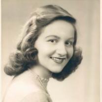Helen Eloise Rehn