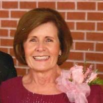 Phyllis Elaine Newcomb