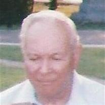 Charles Pete Cameron