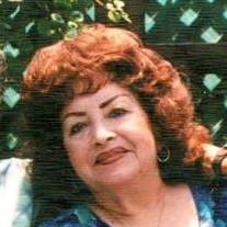 Margaret Rubio