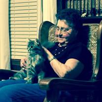 Patricia Ann Noyes