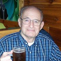 George W. Carr Sr.
