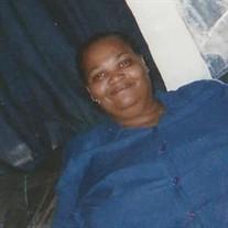 Ms. Linda Matunda