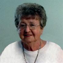 E. Lorraine Faucett