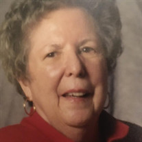 Barbara Adamson Nye