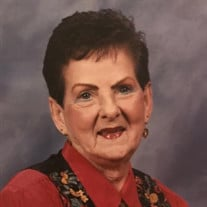 Mrs. Ofelia Maria Diaz