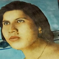 Ana Francisca Hernandez