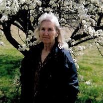 Wanda Faye  Willis
