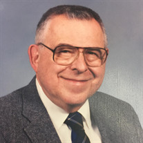 Rev William Frank Hamel Sr.