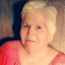 Emma L. Salinas