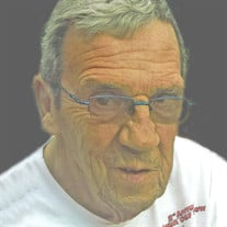 "Jerome L. ""Jerry"" Snodgrass"