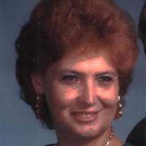 Linda Diane Johnson