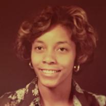 Ms. Treva Y. Peterson-Northington
