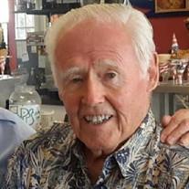 John Charles Dunne Sr