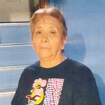 Mrs. Andrea Rodriguez Vera