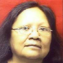 Arlene Joyce  Gonzales