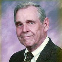 Edward Neal Caldwell