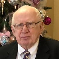 Mr. Robert M. McMurry