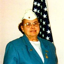 Mary Ann Kathrein