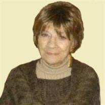 Helen Solarek