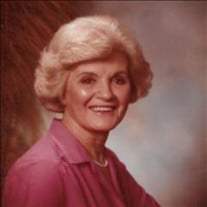 Opal Marie Powell