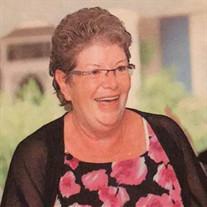 Mrs. Patricia Martin