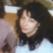 Marie Bortz