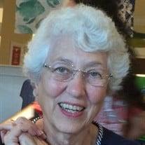 Nancy Carolyn Garrett