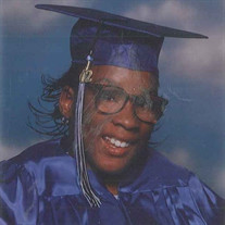 Miss Konda Monique Wilkerson