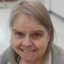 Nancy L Williams