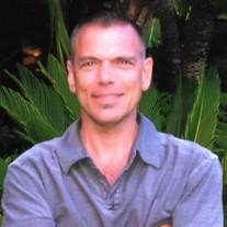 Steve  Capitani