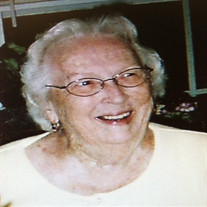 Marjorie Lombard
