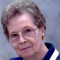 Joan Tomlinson Long