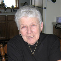 Maxine G.  Miller