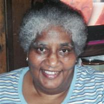 Sherley Ann Hayes