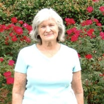Annie L. Clayton