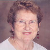 Ruth Andreas