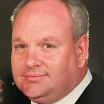 Steven Gilliland