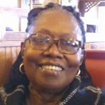 Ms. Mary  J. Goodwin