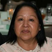 Sylvia R. Rendon