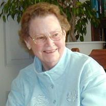 Hazel Belle Baker