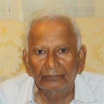 Ranchhodbhai J Parmar