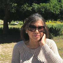 Ms Lorraine  Mary Delgado
